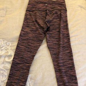 Lululemon leggings •Size 6